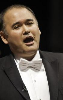 El tenor Javier Camarena cantará a favor de damnificados de Asunción Ixtaltepec