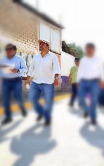 Denuncian por violencia familiar a tesorero de Xoxocotlán