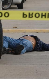 Costo de la violencia en Oaxaca, 67% más que el presupuesto anual