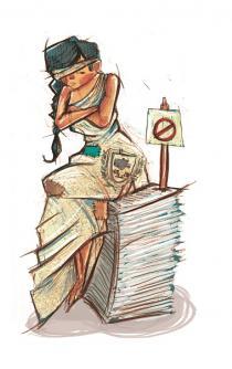 Atado de manos Sistema Estatal Anticorrupción en Oaxaca