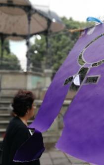 Suman 159 feminicidios en Oaxaca; sucedieron 12 en última quincena