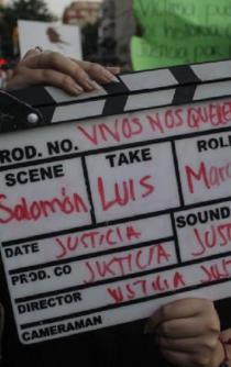 Apoya PF con división científica en caso de estudiantes de cine de Jalisco