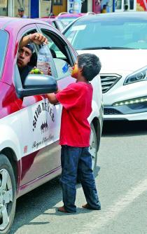 Indagan 50 casos de explotación laboral infantil en Oaxaca