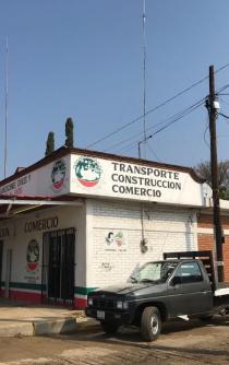 Asesinan a dirigente de transportistas en Oaxaca