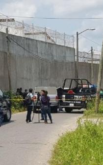 Asesinan a balazos periodista en Tabasco