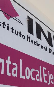 """San Dionisio del Mar, único """"foco rojo"""" para el proceso electoral en Oaxaca: INE"""