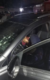 Asesinan a periodista junto con regidora en Juchitán; PRI suspende campaña