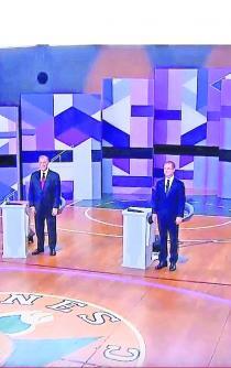De redes, preguntas para el último debate