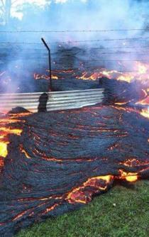 Erupción de Volcán de Fuego en Guatemala deja 6 muertos y 20 heridos