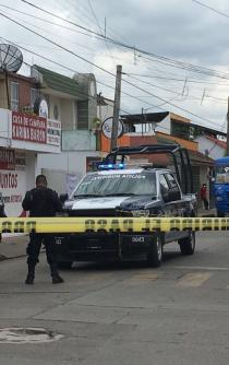 Asesinan a balazos a cuatro en Oaxaca, entre ellos dos autoridades