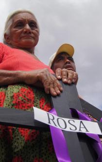 Imparables feminicidios en Oaxaca; gobierno sin área de atención