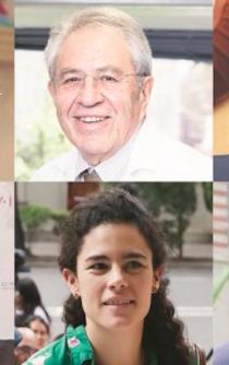 """Regresan """"pumas"""" de la UNAM al gabinete presidencial"""