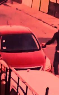 Mueven autos robados a asesinos y criminales