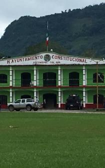 Amenazan a síndica de Ayotzintepec; TEE castiga violencia en Jalapa