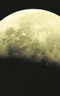 Se aproxima el eclipse lunar más largo del siglo