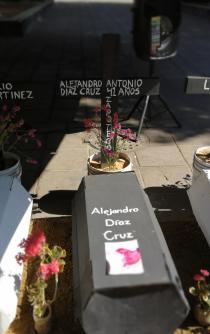 Aumento de violencia en Oaxaca, obedece también a megaproyectos