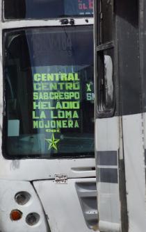 """""""Sí al aumento de tarifa, pero transportistas deben mejorar el servicio"""": Villanueva López"""