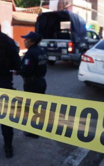 Suman 3 asesinatos en menos de 24 horas en Oaxaca