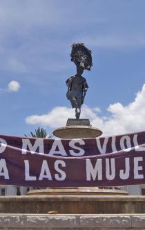 Acepta gobierno de Oaxaca Alerta de Género