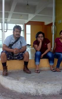 Después de 10 días, liberan a los tres retenidos en San Juan Mazatlán Mixe