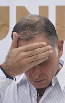 Sin aclarar destino de 14,500 mdp en administración de Cué: Contralor