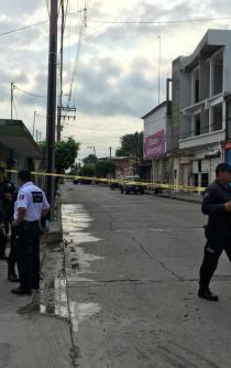 Detonación de granada en Tuxtepec dejó un muerto y 10 lesionados