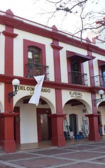 En Oaxaca, falta de transparencia, sello de ayuntamientos