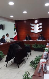 Partido Social Demócrata oculta y niega información financiera al IEEPCO
