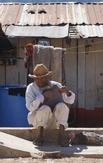 Adultos mayores en Oaxaca, el sector más marginado: UNAM