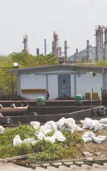Asegura refinería de Salina Cruz que cumple con suministro en Oaxaca