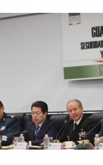 AMLO pide al Congreso mando civil para Guardia Nacional