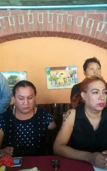 Comunidad muxe exige a AMLO investigar asesinato de Óscar Cazorla