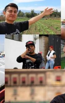 Rap en lenguas, una lucha contra la discriminación y el olvido