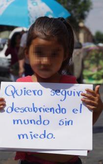 Aumentan agresiones a niñas y adolescentes en Oaxaca