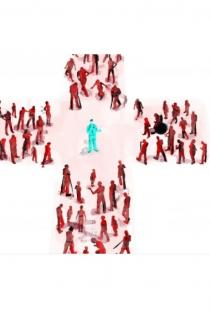 México reprueba por grave rezago en sector salud