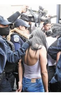 Acusarán a México ante la ONU por tortura sexual a mujeres