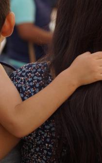 Escala violencia contra menores de edad; Oaxaca en las estadísticas