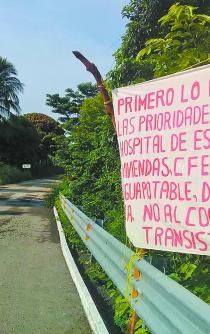 Con congreso nacional, pueblos originarios se alistan para defender al Istmo de megaproyectos