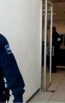 Policías de Oaxaca acompañarán a cuentahabientes para evitar robos