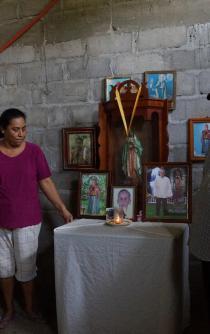 Reconstrucción de AMLO en Oaxaca, sólo para 60% de damnificados del 7-S