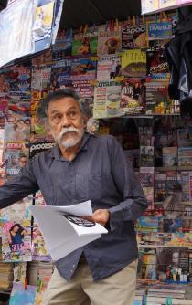 Dedicarán Feria Internacional del Libro de Oaxaca a Francisco Toledo