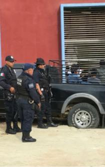Mancha violencia elección por Usos y Costumbres en San Pedro Ixtlahuaca