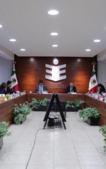 IEEPCO exhorta a partidos y funcionarios a no interferir en elecciones por sistemas normativos indígenas