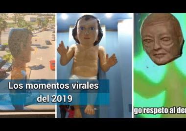 Historias virales que nos dejó 2019