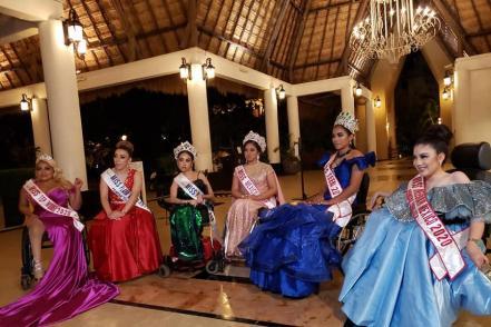 Rebeca, originaria de Oaxaca, gana Miss Teen en certamen que busca empoderar  a jóvenes con discapacidad | Oaxaca